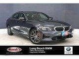 2020 Mineral Grey Metallic BMW 3 Series 330i Sedan #136954847