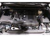 Toyota 4Runner Engines