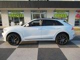 Audi Q8 2019 Data, Info and Specs