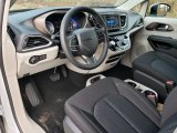 Chrysler Voyager Interiors