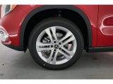 Mercedes-Benz GLA Wheels and Tires