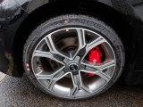 Kia Stinger 2020 Wheels and Tires