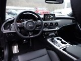 Kia Stinger Interiors