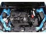 Toyota RAV4 Engines