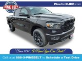 2020 Ram 1500 Big Horn Night Edition Crew Cab 4x4
