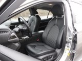 2019 Toyota Camry SE Front Seat