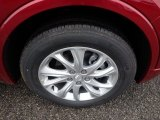 Buick Envision 2020 Wheels and Tires