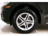 Audi Q5 Wheels and Tires