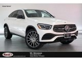 2020 Mercedes-Benz GLC 300 4Matic Coupe