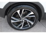 Volvo XC40 Wheels and Tires