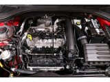 Volkswagen Jetta Engines
