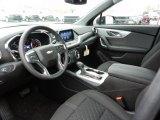 Chevrolet Blazer Interiors