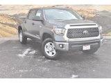 2020 Magnetic Gray Metallic Toyota Tundra SR5 CrewMax 4x4 #137031998