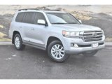 Toyota Land Cruiser Data, Info and Specs