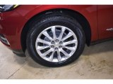 Buick Enclave 2020 Wheels and Tires