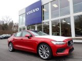 2020 Volvo S60 T6 AWD Momentum