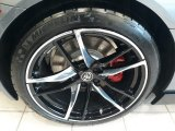 Toyota GR Supra Wheels and Tires