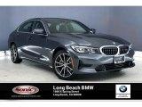 2020 Mineral Grey Metallic BMW 3 Series 330i Sedan #137071102