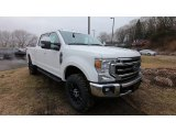 2020 Ford F250 Super Duty Lariat Crew Cab 4x4 Tremor Off-Road Package