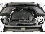 Mercedes-Benz GLC Engines