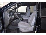 GMC Sierra 3500HD Interiors