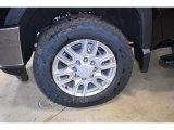 GMC Sierra 3500HD Wheels and Tires
