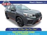 2020 Subaru Forester 2.5i Sport