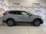 2020 Sonic Gray Pearl Honda CR-V EX AWD #137100351