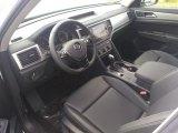 Volkswagen Atlas Interiors