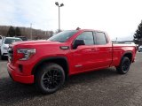 2020 GMC Sierra 1500 Elevation Double Cab 4WD