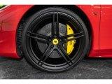 Ferrari 458 Wheels and Tires