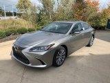 Lexus ES Data, Info and Specs