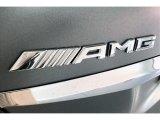 Mercedes-Benz E 2020 Badges and Logos
