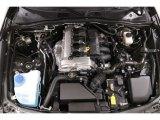 Mazda MX-5 Miata RF Engines