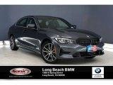 2020 Mineral Grey Metallic BMW 3 Series 330i Sedan #137125525