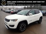 2020 Jeep Compass Limted 4x4