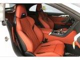 BMW M8 Interiors