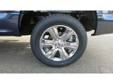 2020 Ford F150 XLT SuperCab 4x4 Wheel