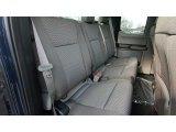 2020 Ford F150 XLT SuperCab 4x4 Rear Seat