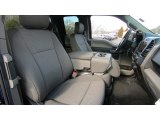 2020 Ford F150 XLT SuperCab 4x4 Front Seat