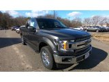 2020 Magnetic Ford F150 XLT SuperCab 4x4 #137155028