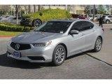 2020 Acura TLX Technology Sedan Data, Info and Specs