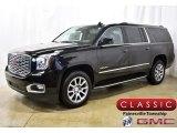 2020 GMC Yukon XL Denali 4WD