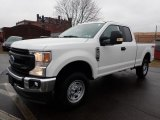 2020 Ford F250 Super Duty XL SuperCab 4x4 Data, Info and Specs