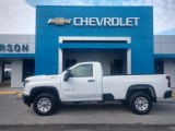 2020 Chevrolet Silverado 3500HD Work Truck Crew Cab 4x4 Data, Info and Specs