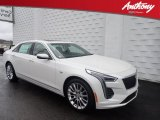 2020 Cadillac CT6 Luxury AWD