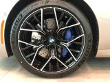 BMW M8 Wheels and Tires