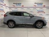 2020 Sonic Gray Pearl Honda CR-V Touring AWD #137193090