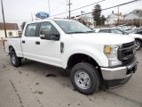 2020 Ford F250 Super Duty XL Crew Cab 4x4 Data, Info and Specs
