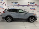 2020 Sonic Gray Pearl Honda CR-V EX-L AWD #137206917